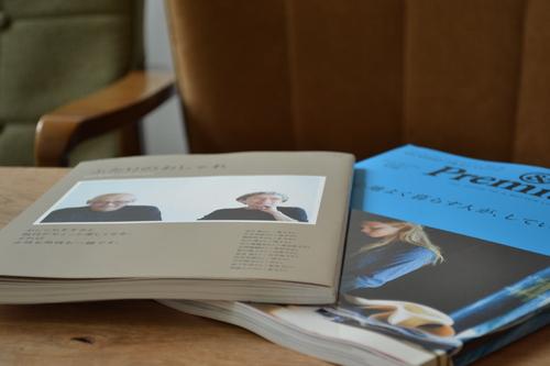 カフェと本と。_a0123134_20263530.jpg