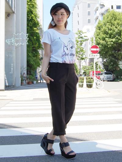ELEVEN PARIS おすすめtee♡ by natsumi_f0053343_19183329.jpg