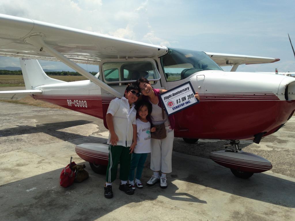 パイロットの夢_f0210164_1349350.jpg
