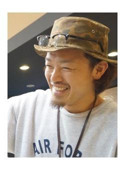 【美容師Diary Vol.24】Beetle 能登川店  鈴木 建太_a0122074_15595790.jpg