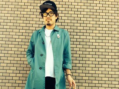 【美容師Diary Vol.24】Beetle 能登川店  鈴木 建太_a0122074_1601224.jpg