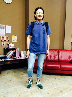 【美容師Diary Vol.24】Beetle 能登川店  鈴木 建太_a0122074_160957.jpg