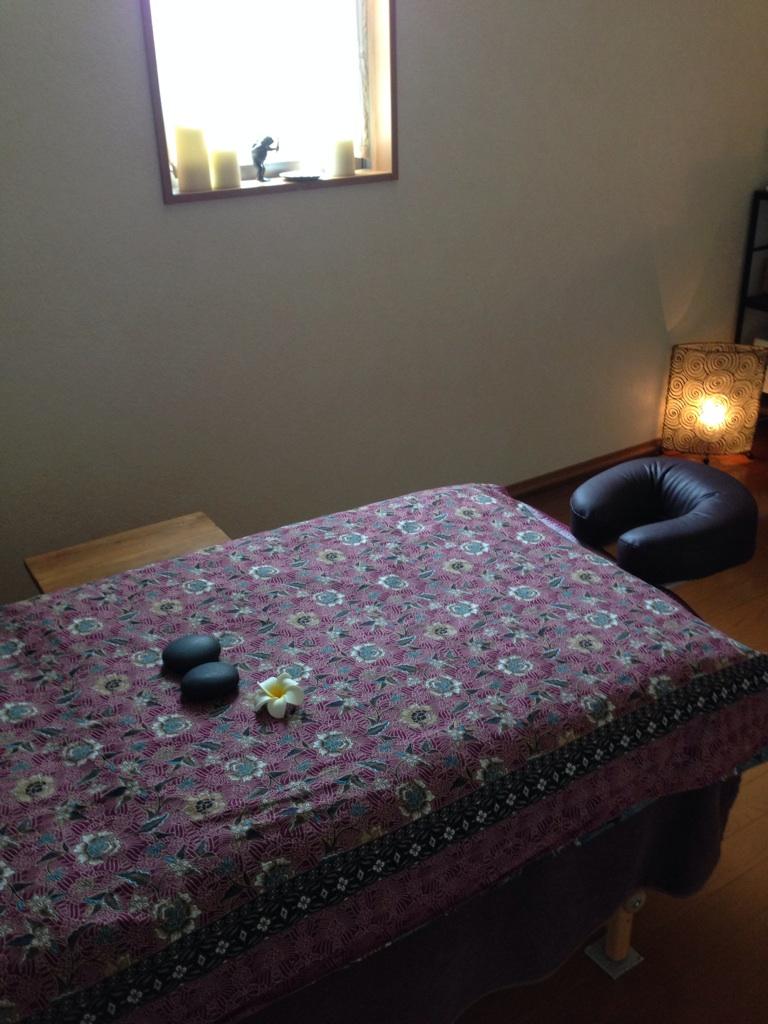 room g リラクゼーションをオープンしました_c0234975_11454458.jpg