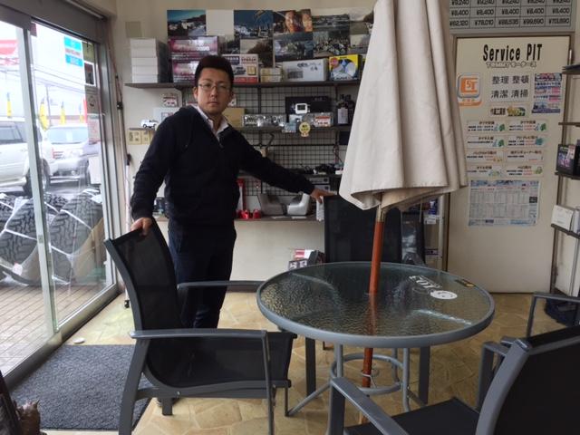 6月5日 金曜日!店長のニコニコブログ!! ランクル ハマーの専門店!_b0127002_2122381.jpg