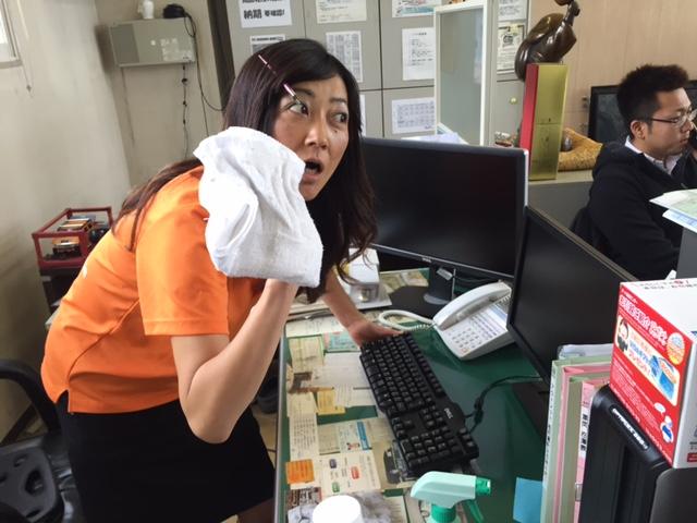 6月5日 金曜日!店長のニコニコブログ!! ランクル ハマーの専門店!_b0127002_2123033.jpg