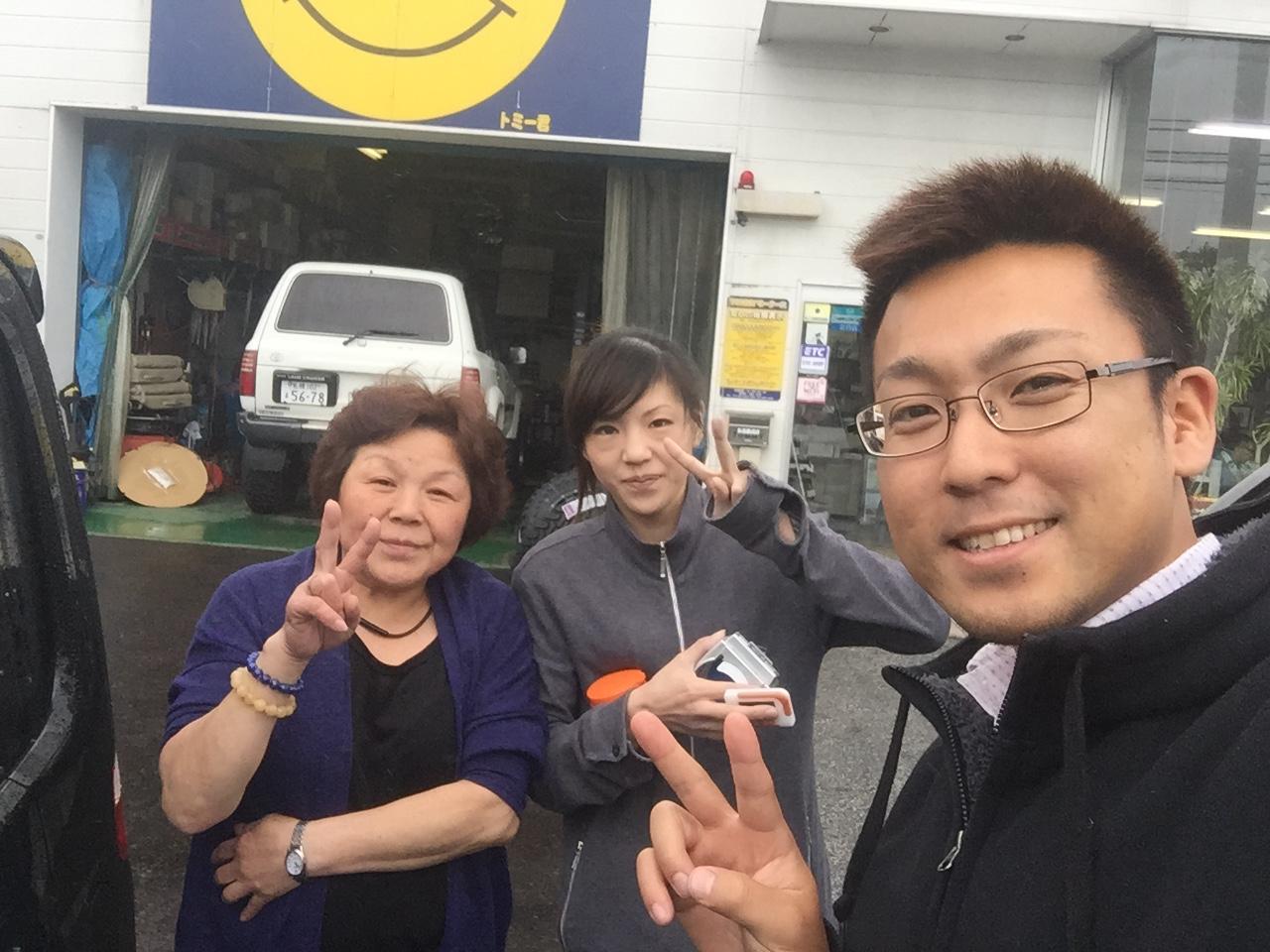 6月5日 金曜日!店長のニコニコブログ!! ランクル ハマーの専門店!_b0127002_21282825.jpg