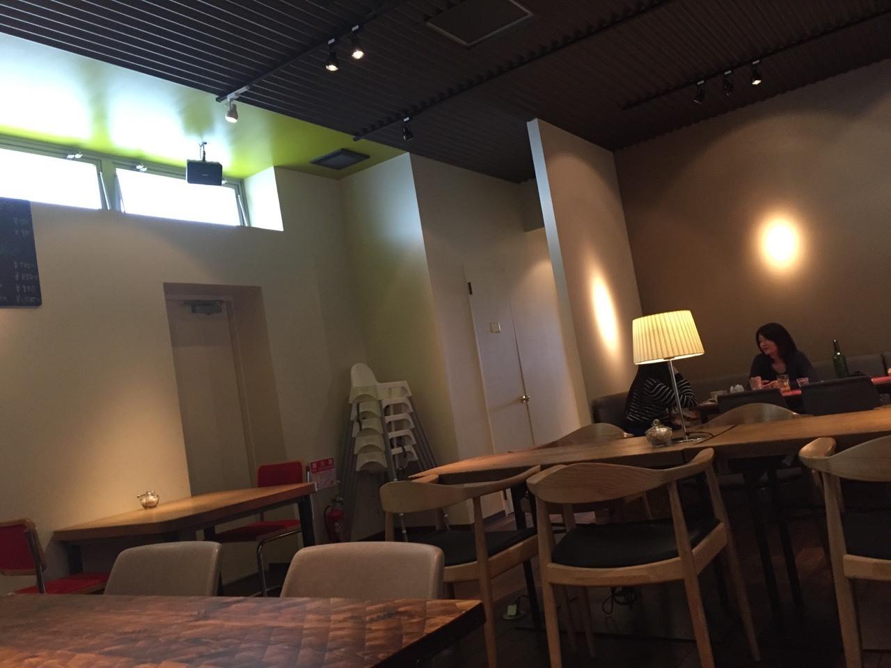 やっと行けた cafe SOURCE MID @倉吉_e0115904_14363384.jpg