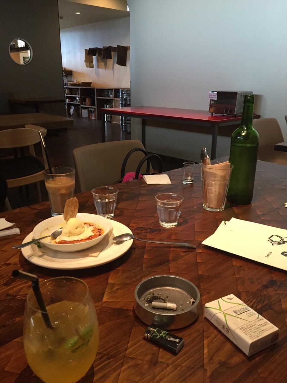 やっと行けた cafe SOURCE MID @倉吉_e0115904_14511865.jpg