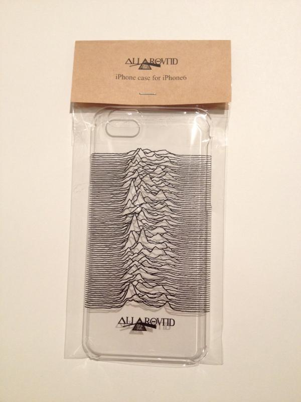 iPhone6 case (clear color)_f0126931_1359757.jpg