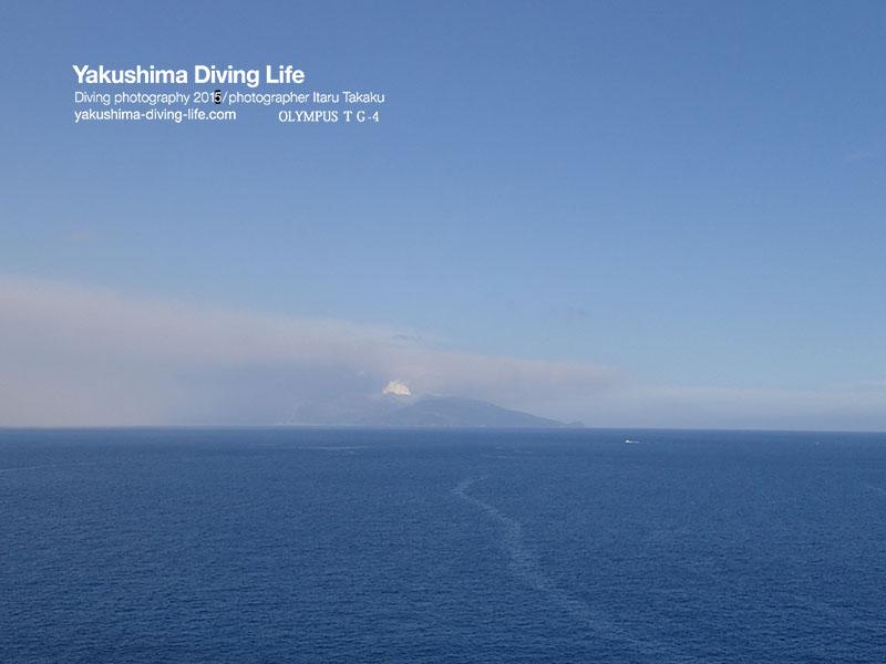 口永良部島・新岳の大噴火_b0186442_13462650.jpg