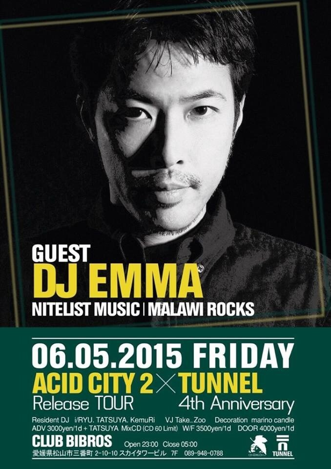 - TUNNEL - 06.05.FRI @clubBIBROS_f0148146_18205654.jpg
