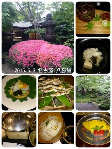 名古屋 八事の森_f0323446_08174857.jpg