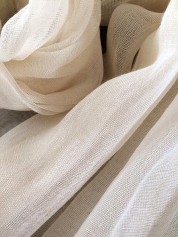 エジプト綿のストール_f0182167_1524822.jpg