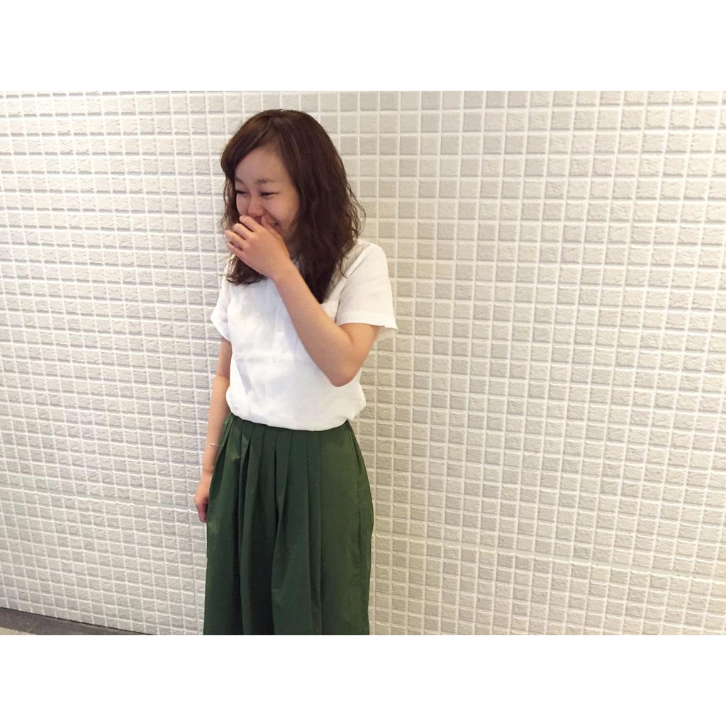 ラップ風スカート_e0272788_17104135.jpg