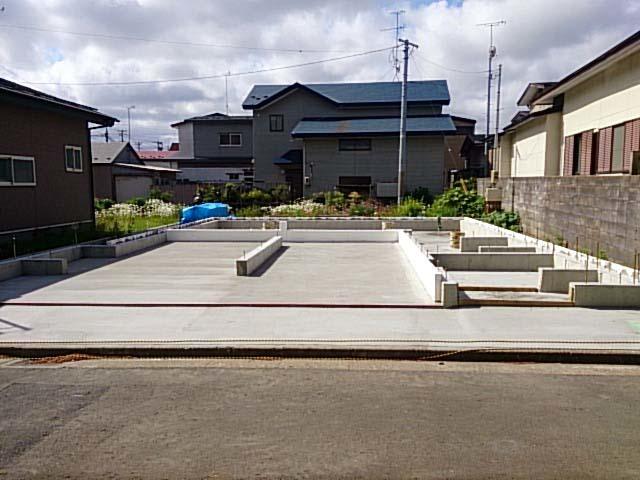 H様邸「栄町の家」_f0150893_20014960.jpg