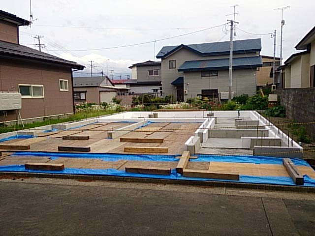 H様邸「栄町の家」_f0150893_20021043.jpg