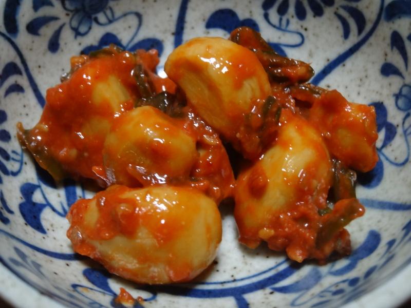 自家製餃子、鰤大根、醤油ラーメン、本鮪大トロ丼、のッぺい汁、焼きそば。スパゲッティーミートソース。_c0225997_1242512.jpg