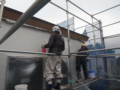 最新の外壁仕上げ、無垢の質感を求めて_e0010418_1513194.jpg