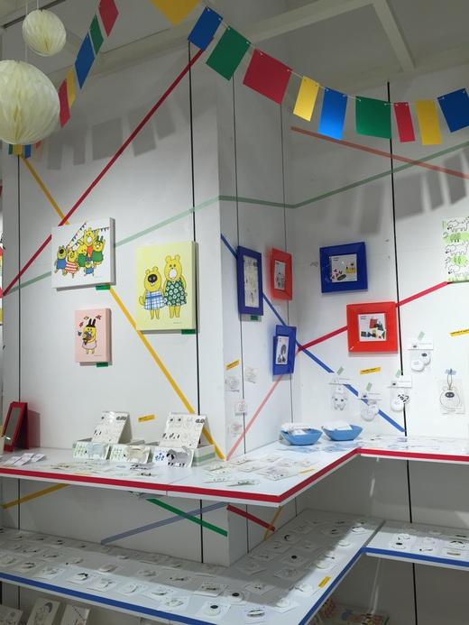 6/5~6/17 SAKURAI MIKI 個展『maru Sankaku Shikaku』開催のお知らせ_f0010033_13402643.jpg