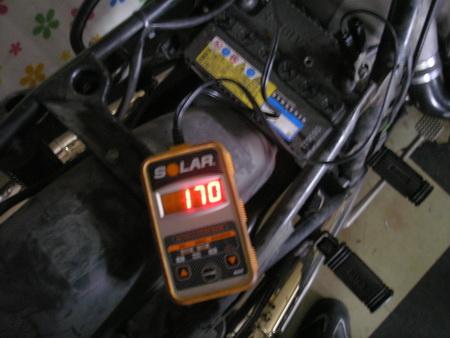 預かり車両のバッテリーの管理_e0218639_1147276.jpg