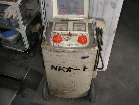 預かり車両のバッテリーの管理_e0218639_11502610.jpg
