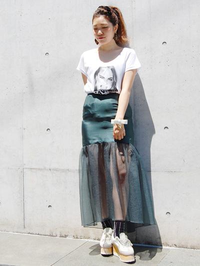 fm おすすめスカート!by natsumi_f0053343_1772170.jpg