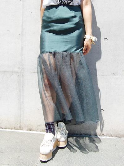fm おすすめスカート!by natsumi_f0053343_1772495.jpg