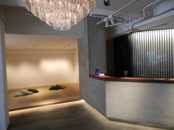上野には新しいタイプの外客人気ホテルが生まれている_b0235153_1738299.jpg