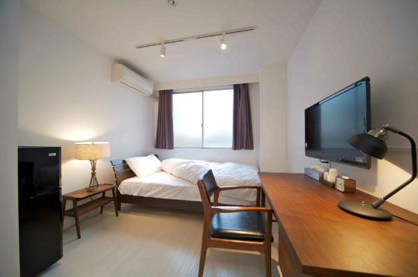 上野には新しいタイプの外客人気ホテルが生まれている_b0235153_17392658.jpg