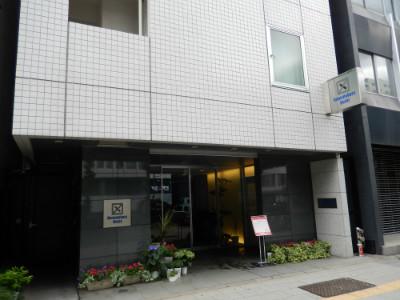 上野には新しいタイプの外客人気ホテルが生まれている_b0235153_17434046.jpg