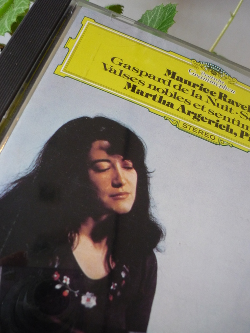 Dear Maria Martha Argerich♪ I hope all of your birthday dreams and wishes come true☆God bless you_a0053662_10274277.jpg