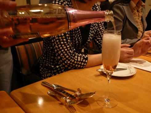 ホテル・西洋銀座のアトーレでランチタイム☆..。.゚。*・。♡ _a0053662_21244256.jpg