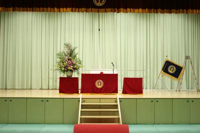 卒業式♪  入学式♪_e0149863_21040428.jpg