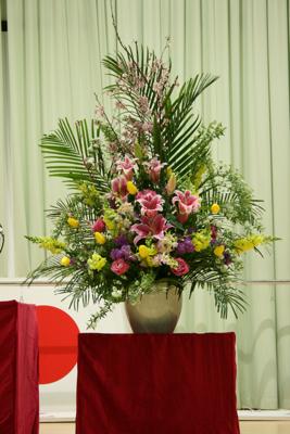 卒業式♪  入学式♪_e0149863_21041814.jpg
