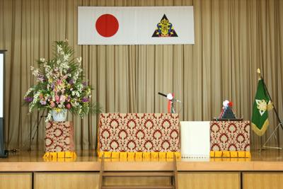 卒業式♪  入学式♪_e0149863_21043153.jpg