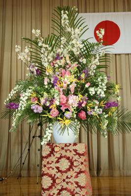 卒業式♪  入学式♪_e0149863_21044387.jpg
