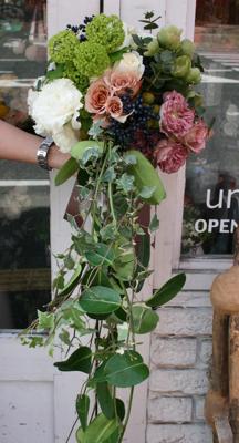 うちの秘蔵っ娘、ついに結婚!!!_e0149863_22053653.jpg