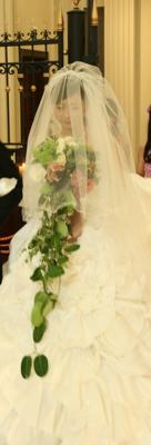 うちの秘蔵っ娘、ついに結婚!!!_e0149863_22061318.jpg