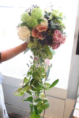 うちの秘蔵っ娘、ついに結婚!!!_e0149863_22070401.jpg