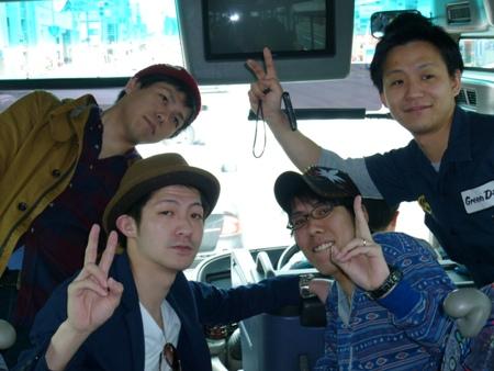 いざ幕末へ~2015札幌オフィス社員旅行~_e0206865_22235673.jpg