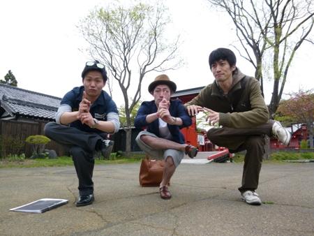 いざ幕末へ~2015札幌オフィス社員旅行~_e0206865_22252455.jpg