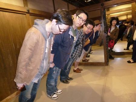 いざ幕末へ~2015札幌オフィス社員旅行~_e0206865_22255953.jpg