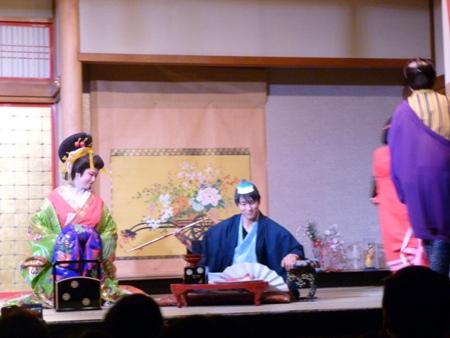 いざ幕末へ~2015札幌オフィス社員旅行~_e0206865_2226533.jpg