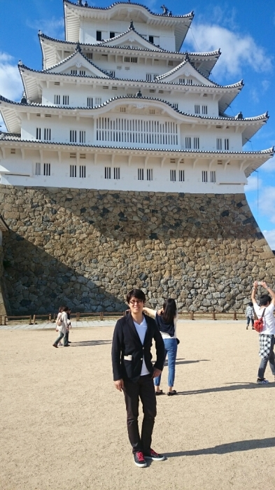姫路いってきました!_c0029779_18353909.jpg