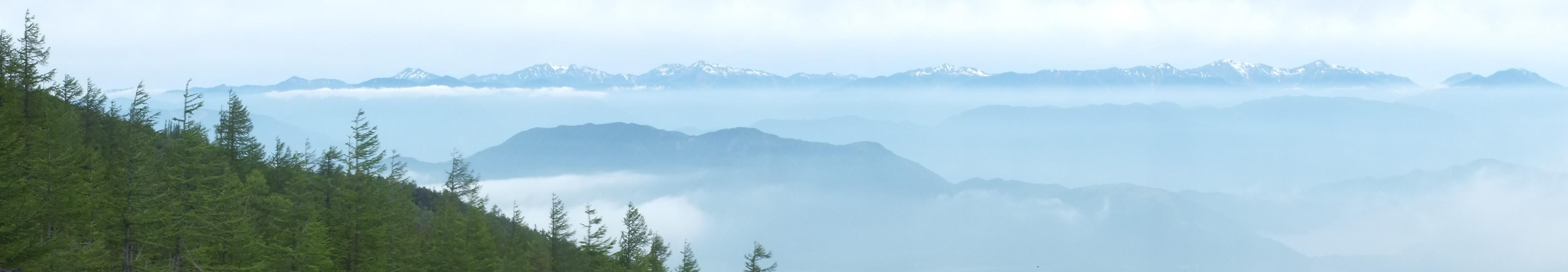 6月5日 富士山・御庭散策_e0145782_1455514.jpg
