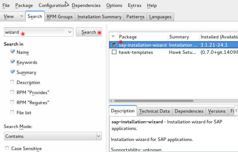 SLES 12 for SAP apprications リリースされました。_a0056607_1625747.jpg