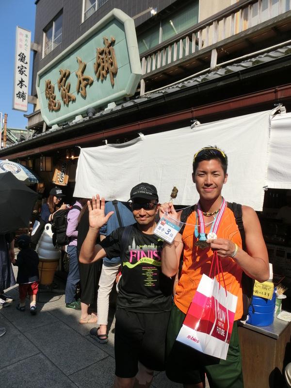6月6日(土)柴又100Kマラソン開催_d0278912_02301308.jpg