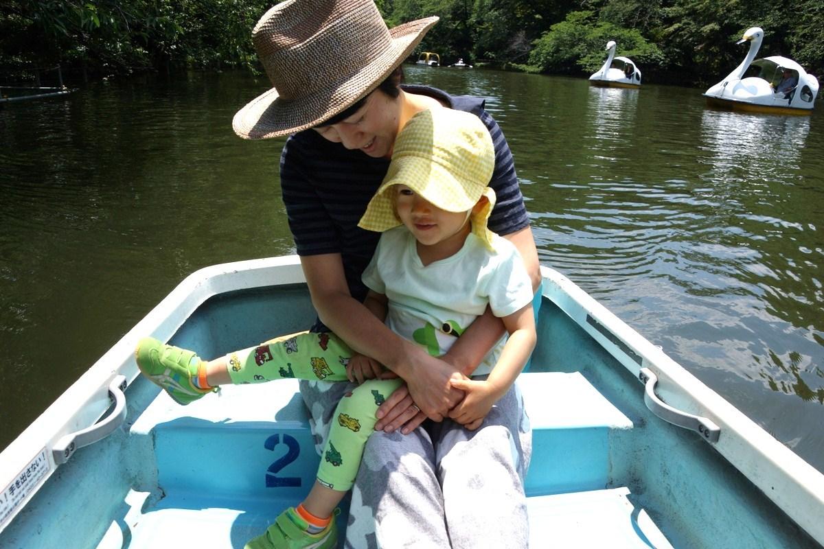 Boating on Sunday_f0006713_21300013.jpg