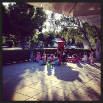 保育園の年度末アペロに行ってみた_b0168823_5372018.jpg