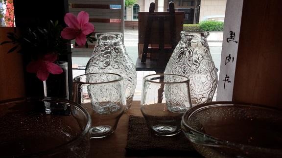 沖縄の吹きガラス_e0245124_1437297.jpg